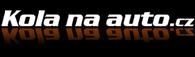 Logo kolanaauto.cz - Úvodní strana