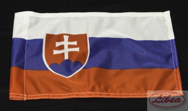 Slovensko 22x33 cm
