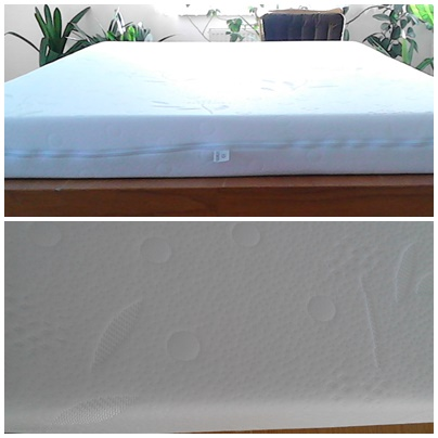 Matrace šíře 100 cm
